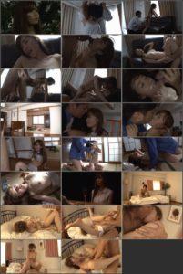 ABP-205 I'm Sorry, You …. Hayashi Yuna