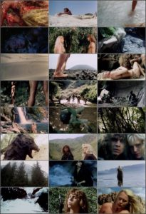 Adam and Eve (1983) – Italy