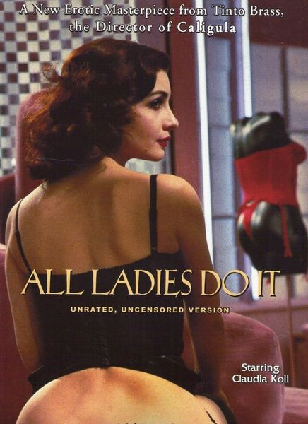 All Ladies Do It (1992)