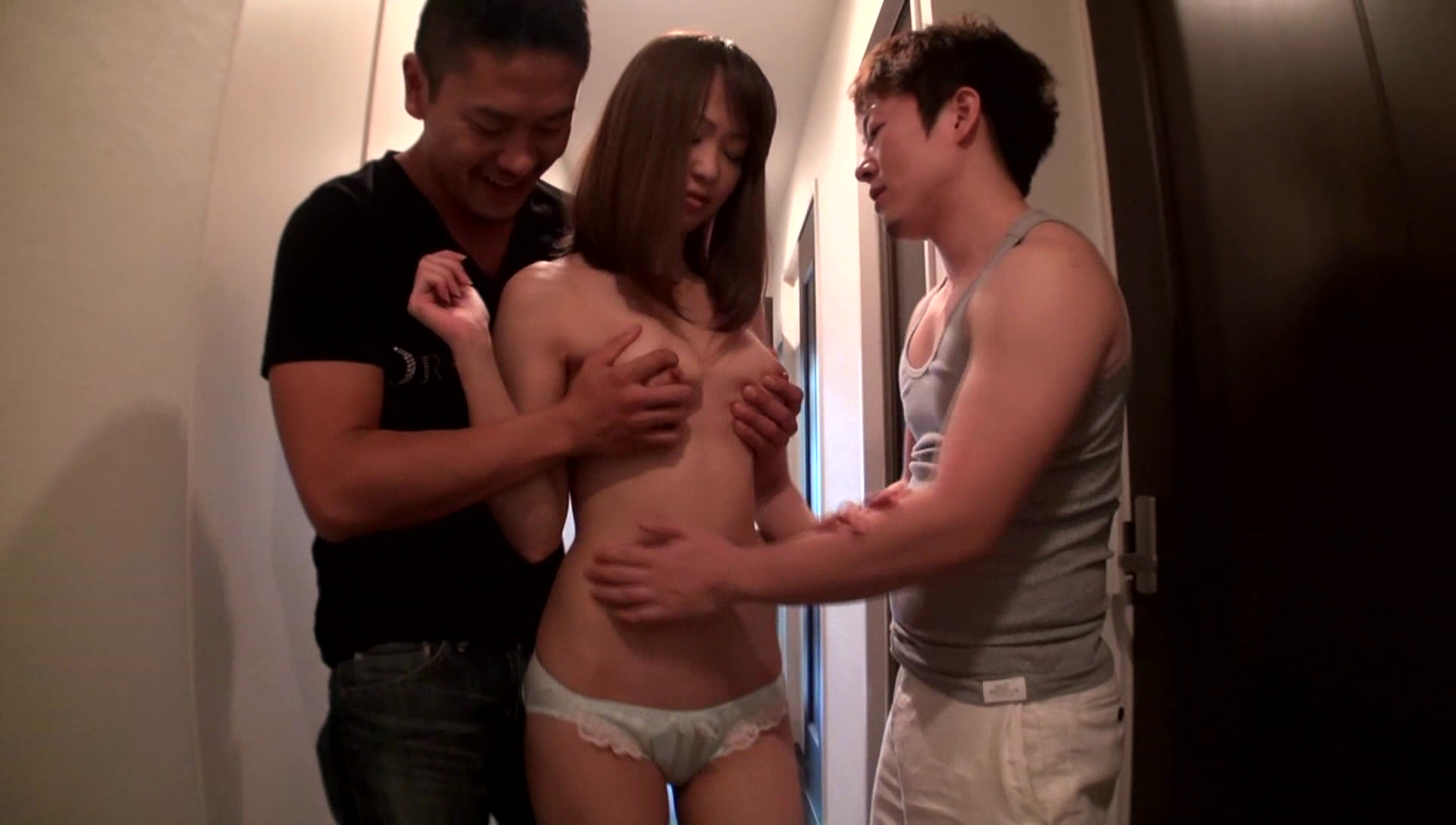 DGL-037 During the Absence of Her Husband SEX with Married Woman – Yuka Yamaguchi