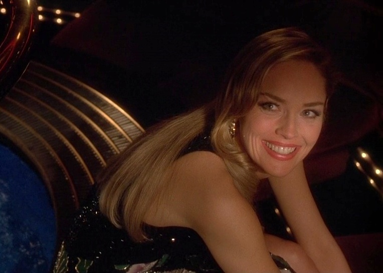 Casino (1995) - Sharon Stone