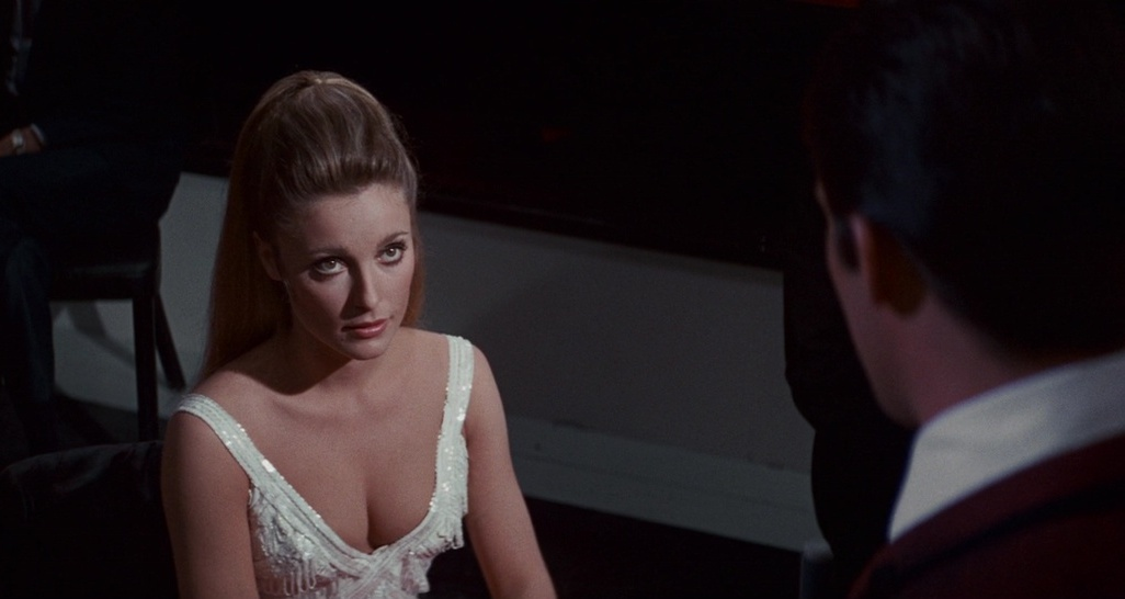 Valley of the Dolls (1967) - Sharon Tate