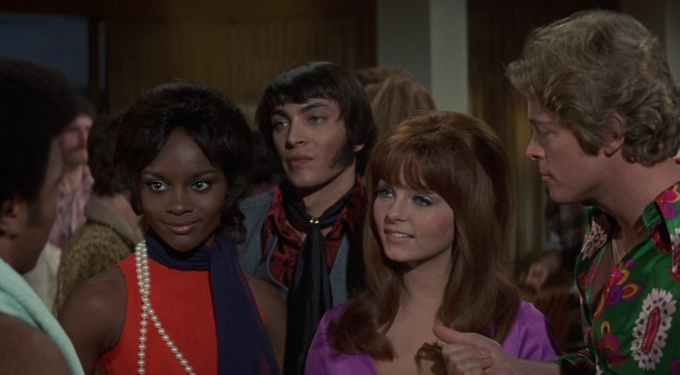Beyond the Valley of the Dolls (1970)