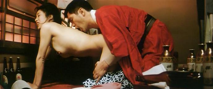 A Woman Called Sada Abe (1975)
