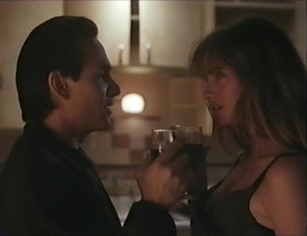Quake (1992) - Erika Anderson