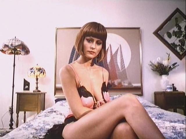 Careful, He May Be Watching (1987) - Seka