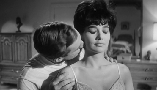 A Rage to Live (1965)