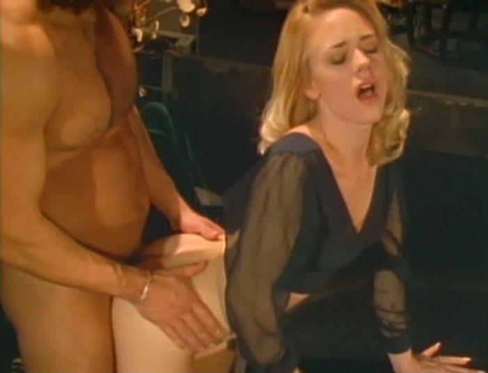 American Blonde (1994)