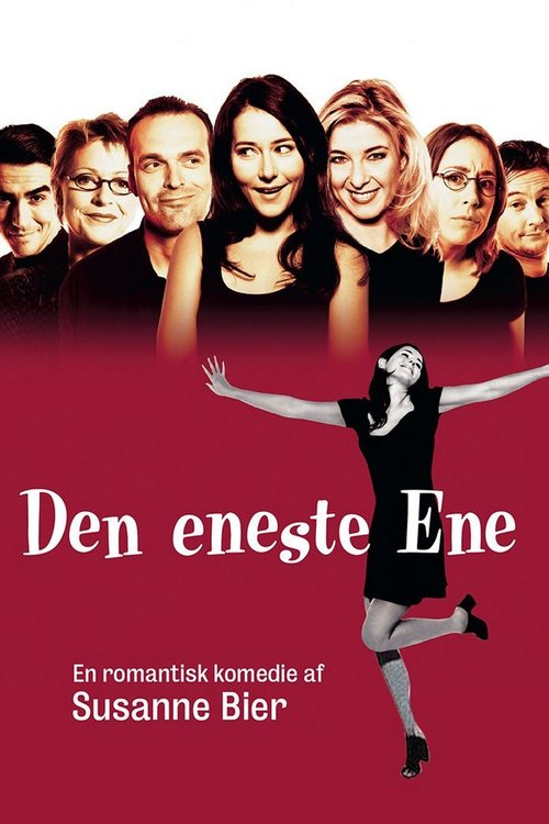 """Poster for the movie """"The One and Only"""""""
