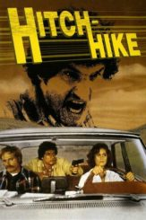 """Poster for the movie """"Hitch Hike"""""""