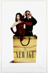 """Poster for the movie """"The New Age"""""""