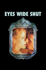 """Poster for the movie """"Eyes Wide Shut"""""""