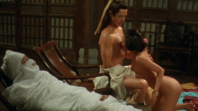 The Forbidden Legend: Sex & Chopsticks 2 (2009)