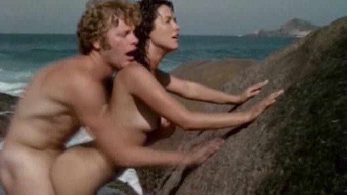 A Fêmea do Mar (1981)