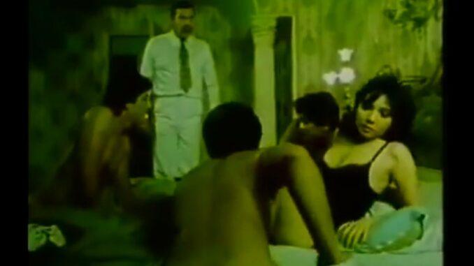 Hubo sa dilim (1985) aka Naked in the Dark