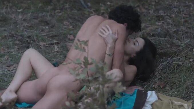 Someone Has to Die (TV Series) (2020)