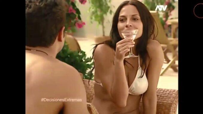 Decisiones: Sonrie, Estas en Camara escondida (2009)