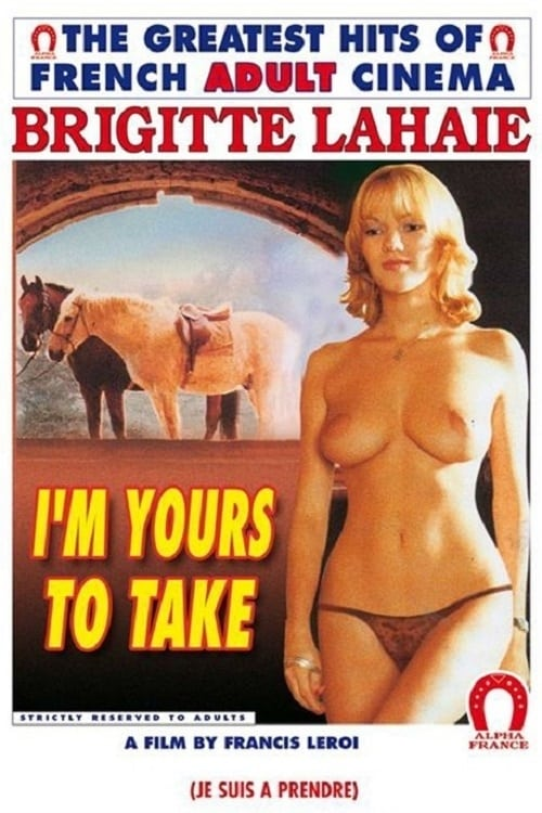 I'm Yours to Take