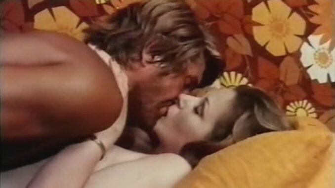 The Girl with the Moon Skin (1972) aka La ragazza dalla pelle di luna